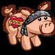 Tattoo Pig-icon