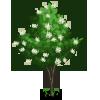 Lilac Tree-icon