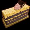 Mocha Blackberry Cake-icon