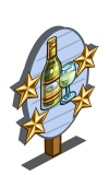 Semillon Chardonay 4 Star Mastery Sign-icon