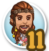 Groovy Hills Chapter 9 Quest 11-icon
