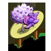 Sugar Plum Tree Mastery Sign-icon