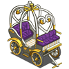 Fancy Carriage-icon