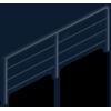 Black Iron Fence-icon