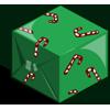 Green Present-icon