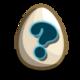 Mystery Egg White-icon