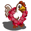 Love Chicken-icon