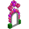 Pink B-Day Arch-icon