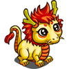 Light Mane Dragon Whelp-icon