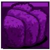 Purple Hay Bale-icon