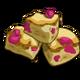 Raspberry Blondie-icon