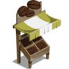 Coffee Stall-icon