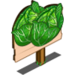 Cabbage Mastery Sign-icon