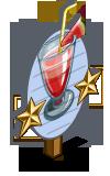 Melon Juice 2 Star Mastery Sign-icon