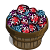Franken Fruit Bushel-icon