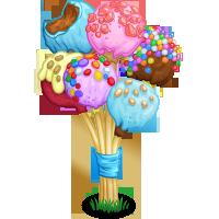 Image - 4th Birthday Cake Pop Tree-icon.png | FarmVille Wiki | Fandom ...