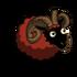 Maroon Ram-icon