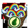 Organic Rainbow Bushel-icon