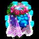 Bridal Veil Tree-icon
