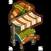 Australian Wheat Stall-icon