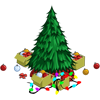 Holiday Tree 2011 Stage 3-icon