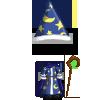 Wizard Costume-icon