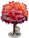 Red Maple Tree4-icon