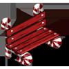 Candycane Bench-icon