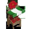 Poinsettia Stall-icon