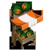 Acorn Squash Stall-icon