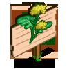 Mustard Mastery Sign-icon