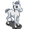 White Foal-icon
