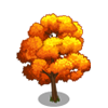 Sycamore Maple Tree-icon