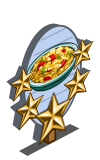 Sorghum Couscous 5 Star Mastery Sign-icon