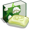 Lily of the Valley Soap-icon