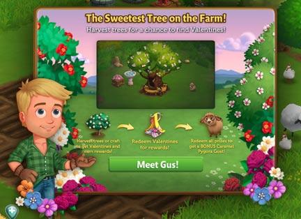 Farmville 2 gus