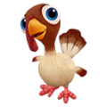 Baby Bourbon Red Turkey.png