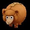 Teddy Sheep