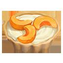 Apricot Briancon Tart