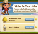 Vittles for Your Littles