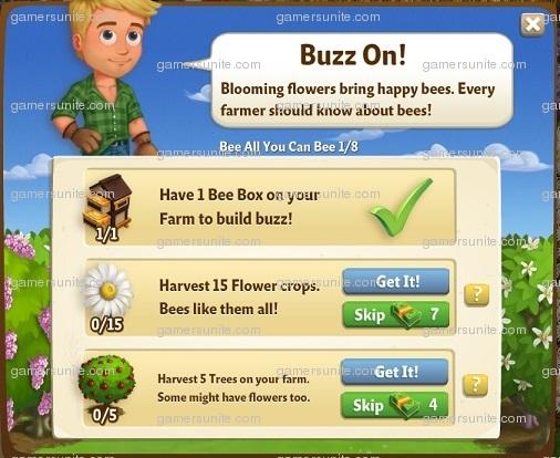 Buzz On
