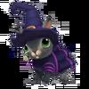 Witch rabbit
