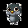 Baby Ameraucana Chicken.png