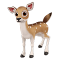 Icon deersmall child fallow 128-1.png