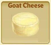 GoatCheese