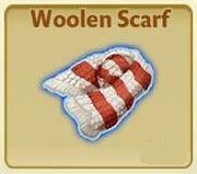 WoolenScarf