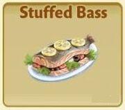 StuffedBass