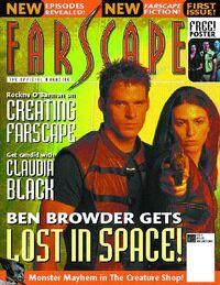 Magazine 1 SE