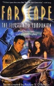 Illustrated Companion 1 US cover