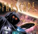 Farscape Volume 4: Tangled Roots (hardcover)